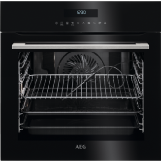 AEG SenseCook - Oven with Pyrolytic Cleaning BPK742320B